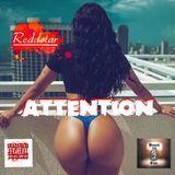 Reddstar - ATTENTION Cover Art