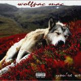 wolfpac mac, im og wolverine - you're welcome Cover Art