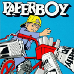 WoodysProduce - Paperboy Cover Art