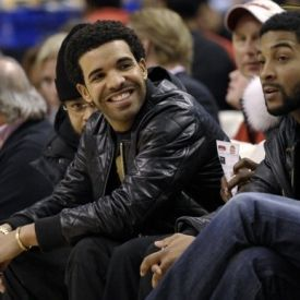 The Weeknd ft Drake