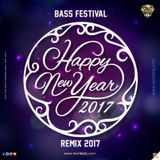 worldsdj - BASS FESTIVAL REMIX 2017 Cover Art