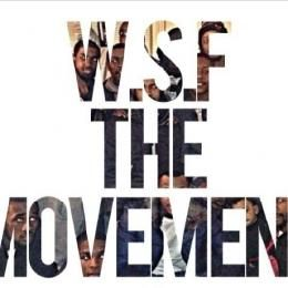 WSF Movement - Man Down Cover Art