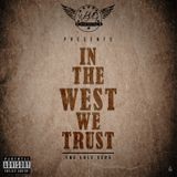 WSMG9764 - In The West We Trust  Cover Art