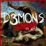 WTCFoLife - D3mons [Remix] Cover Art