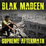 Blak Madeen ft Shabazz The Disciple - Words In Red