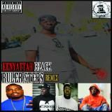 Kenyattah Black ft Bklyn Chance, Killah priest, Daz & Billy Danze - Ruler Steps (Remix)