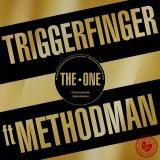 Triggerfinger ft Method Man - The One