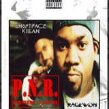 WTCFoLife - PNR (Partners In Rhyme) (Mixtape) Cover Art