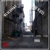 WTCFoLife - Street's Feel This Cover Art