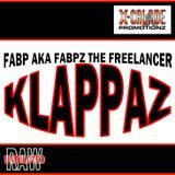 X-Calade Promotionz - KLAPPAZ Cover Art