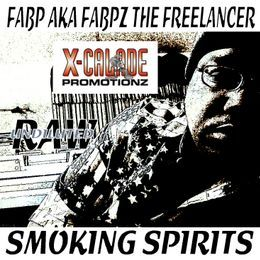 X-Calade Promotionz - Smoking Spirits Cover Art