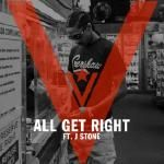 Nipsey Hussle ft. J Stone - All Get Right