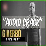 XAN BRICKZ - Audio Crack Type Beat Instrumental Cover Art