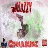 "XAN BRICKZ - MOZZY x YG x Bay Area x Detroit ""CINNABUNZ"" Type Beat Instrumental Cover Art"