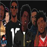 "XAN BRICKZ - Detroit Type Beat x Detroit x Shredgang  - ""Name Poppin"" Type Beat Instrume Cover Art"