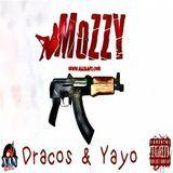 "XAN BRICKZ - Bay Area x Mozzy x Detroit - ""Dracos & Yayo"" Type Beat Instrumental Cover Art"