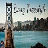 """XAN BRICKZ - Mozzy x Bay Area x Westcoast -  """"Barz Freestyle"""" Type Beat Instrumental Cover Art"""