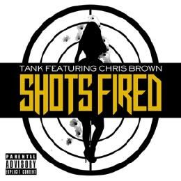 Xclusives Zone - Shots Fired Cover Art