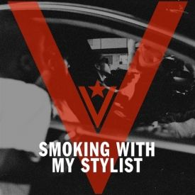 Nipsey Hussle - Smoking With My Stylist