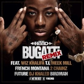Ace Hood - Bugatti (Remix)