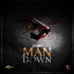 Xclusives Zone - Man Down Cover Art