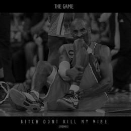 Xclusives Zone - Dont Kill My Vibe Freestyle Cover Art