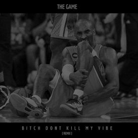 The Game - Dont Kill My Vibe Freestyle