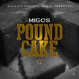 Xclusives Zone - Pound Cake Freestyle Cover Art