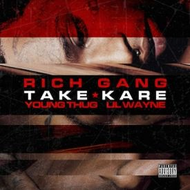 Young Thug & Lil Wayne - Take Kare