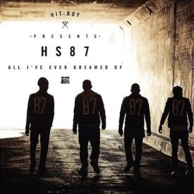 HS87 - All Ive Ever Dreamed Of