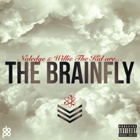 Xclusives Zone - The BrainFly Cover Art