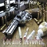 Xecution Styl - Cocaine Revolver Cover Art