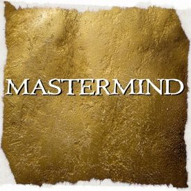 Xero - Mastermind Cover Art