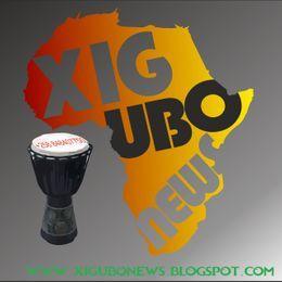 Xigubo News Official Blog - Caiste do Ceu Cover Art