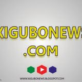 Xigubo News Official Blog - Ximbvemo Cover Art