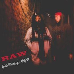 YalaMusiq - RAW Cover Art