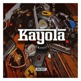 Kayola - Keys Cover Art