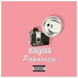 Kayola - Paparazzi Cover Art
