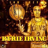 YFG Slim - Kyrie Irving Cover Art