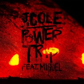 J. Cole - Power Trip feat. Miguel