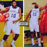 Young Black   (Young Black Money) - Balling Like  Im Quack Cover Art