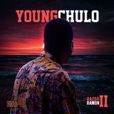 Young Chulo - Razor Ramon II Cover Art