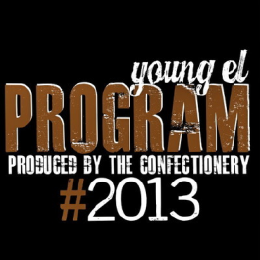 Young EL - Program (Prod. by The Confectionery) Cover Art