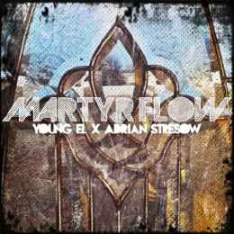 Young EL - Martyr Flow Cover Art