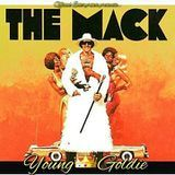 Young Goldie - The Mack Cover Art
