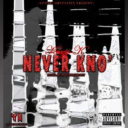 Young Impulsive - Never Kno' Cover Art