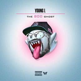 YOUNG L - The Boo Ghost Cover Art