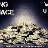 Young Menace - Young Menace - What U Gon' Do (4 Dat Money) Cover Art