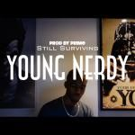 Young Nerdy - Still Surviving (Prod By Prime) Cover Art