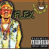 Young Yatchy - FLEX Cover Art